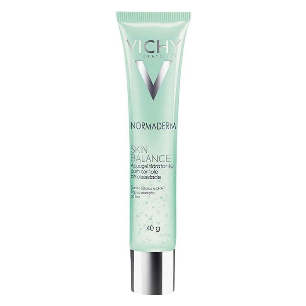 Hidratante para o rosto pele mista, oleosa ou acneica Skin Balance Vichy
