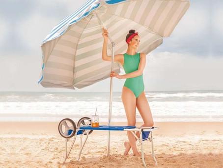 Melhores Carrinhos de Praia Para Um Dia de Lazer Completo 2021