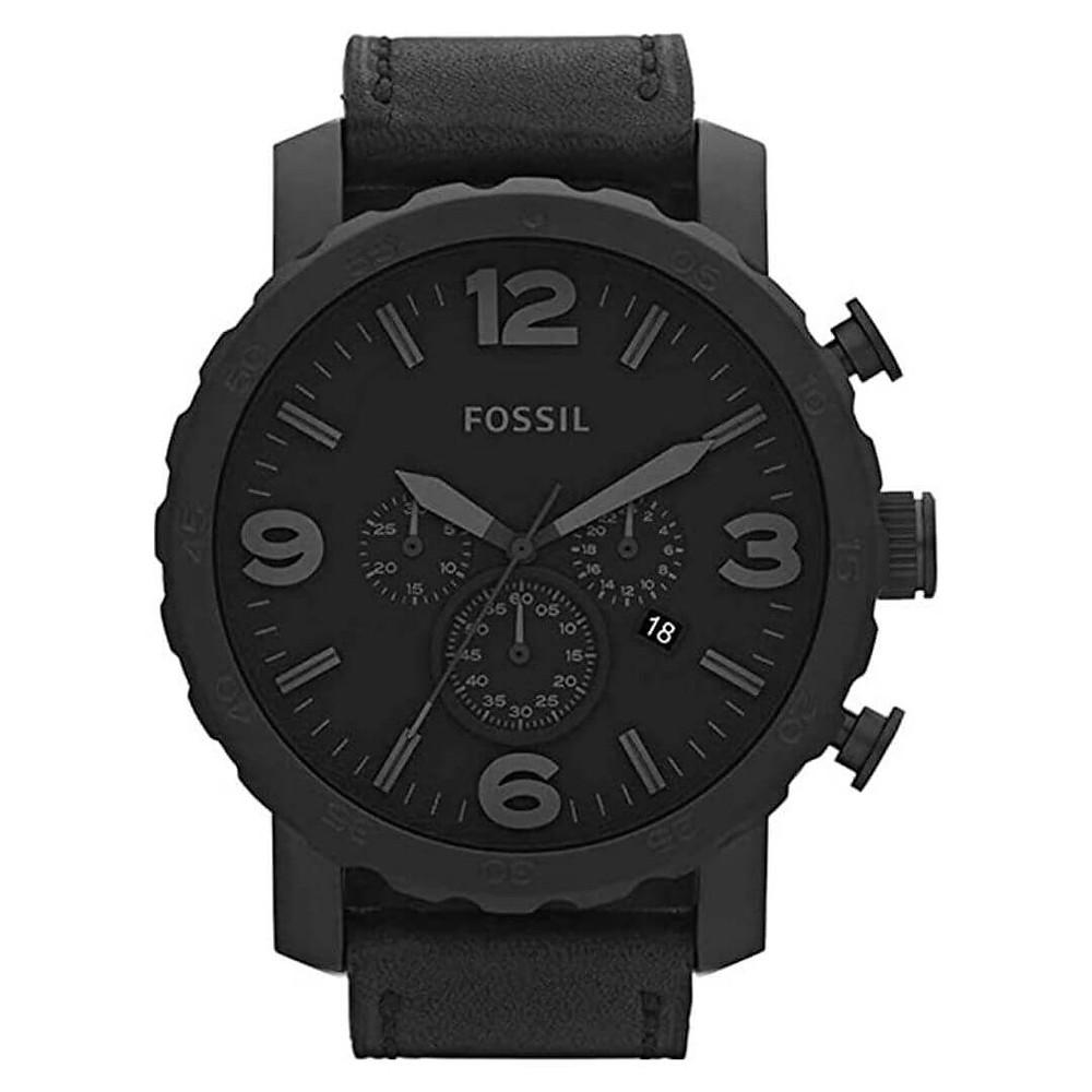 Relógio Masculino Fossil Prime Preto Day 2021