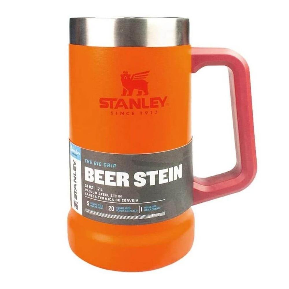 Caneca Térmica de Cerveja opção de presente de  Dia dos Pais