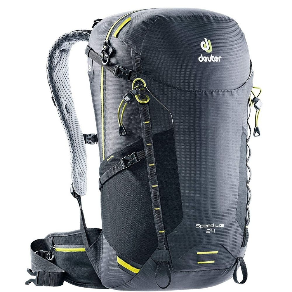 Mochila Speed Lite 24 2018, Deuter