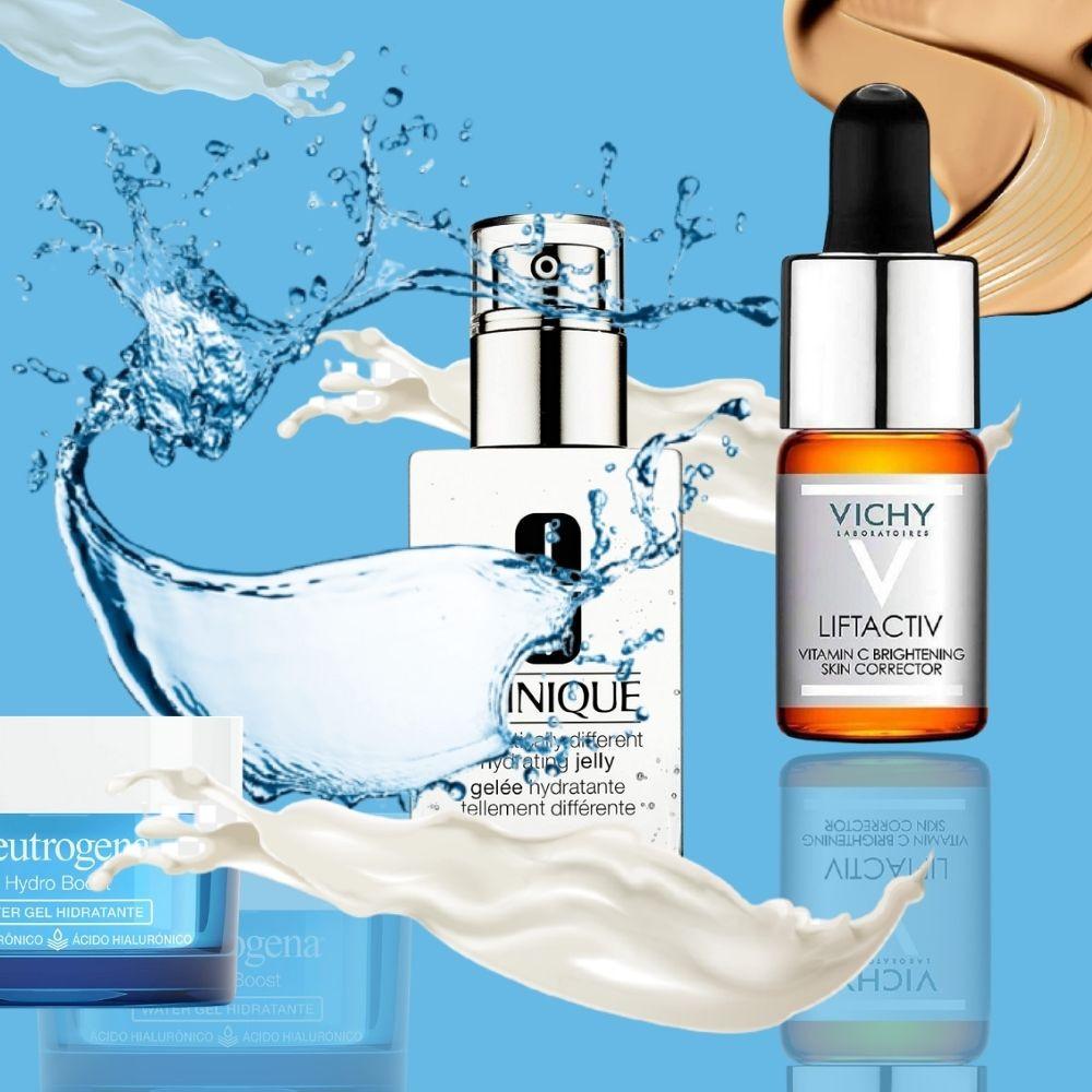 Skincare de verão Salgar Praia & Resort