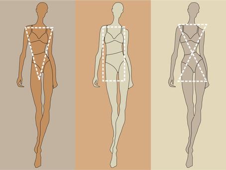 Como Encontrar o Biquíni ou Maiô Certo Para Seu Tipo de Corpo