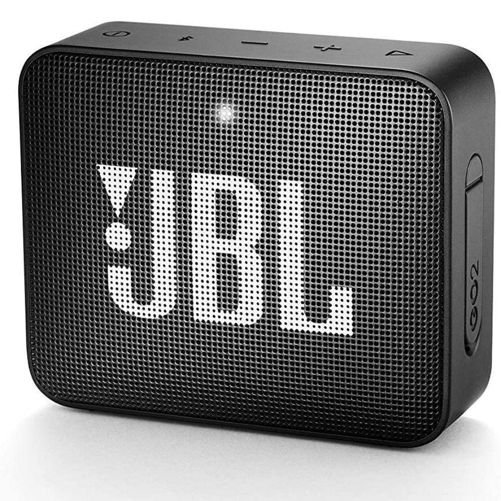 Caixa de Som Multimidia Portátil Go 2, JBL