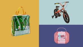 17  Melhores Presentes para Crianças de 5 Anos 2021