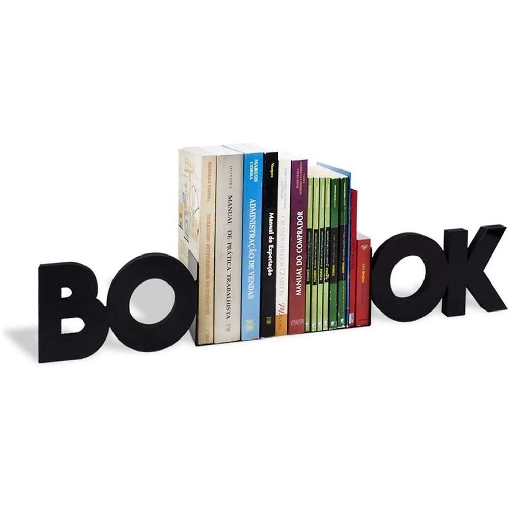 Aparador de Livros Book de presente para homens