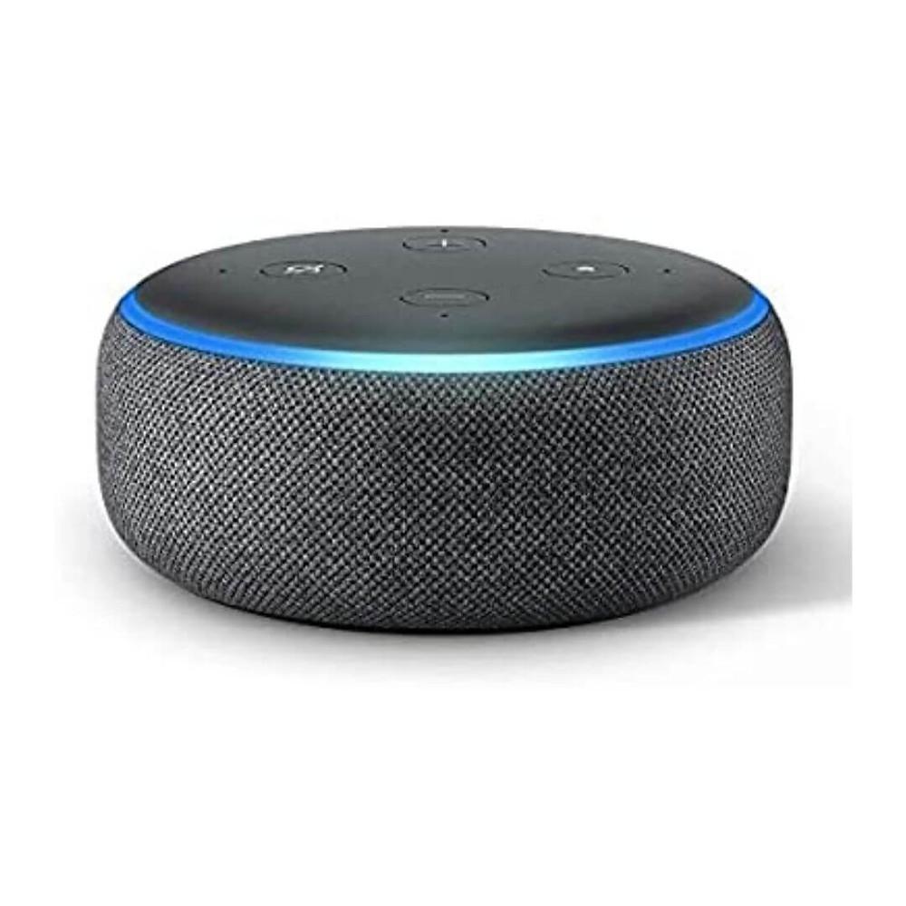 Echo Dot (3ª Geração) masi vendidos Prime Day 2021