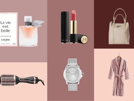 19 Presentes Para Mulheres: Sugestões Incríveis que Elas vão Amar