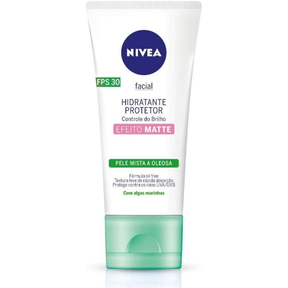 Hidratante Protetor Nivea FPS 30