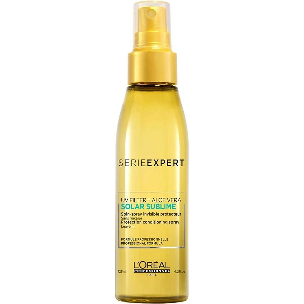 Protetor solar para cabelo para levar na bolsa de praia
