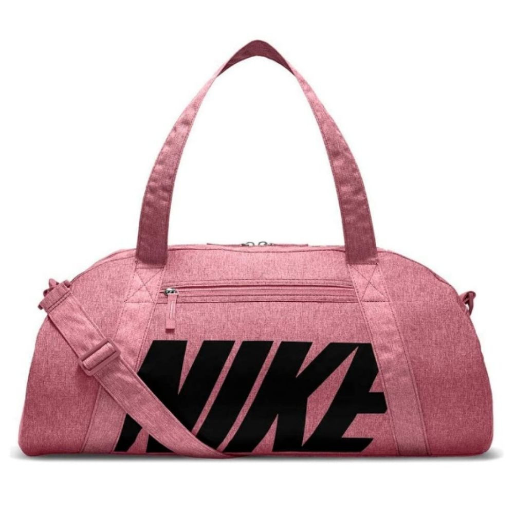 Bolsa Mala Nike Gym Club BA5490 feminina rosa