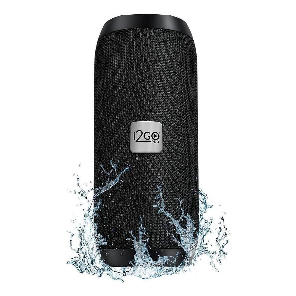 Caixa De Som Bluetooth sugestão de presente de dia dos paiss