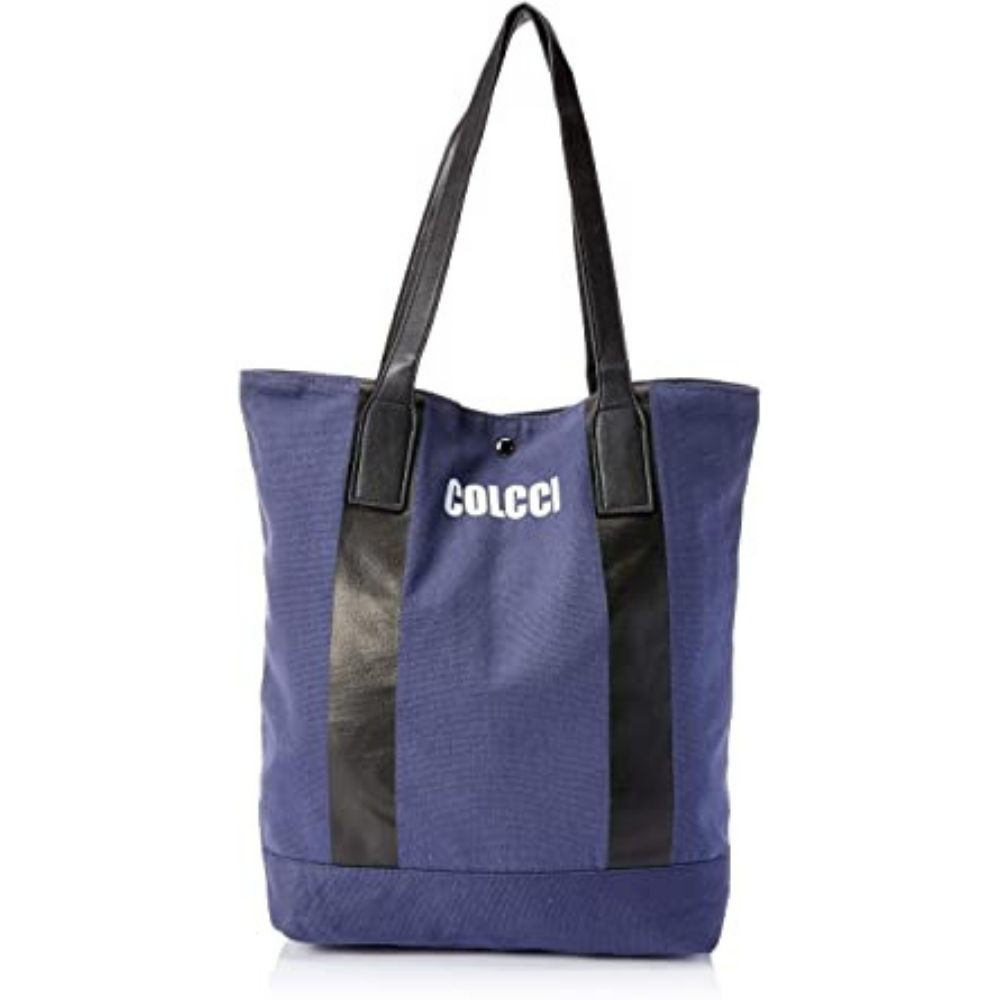 Shopping Bag Feminina Nylon, Colcci