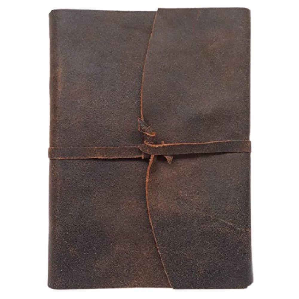 Diários de Viagem Clássico Caderno Grande