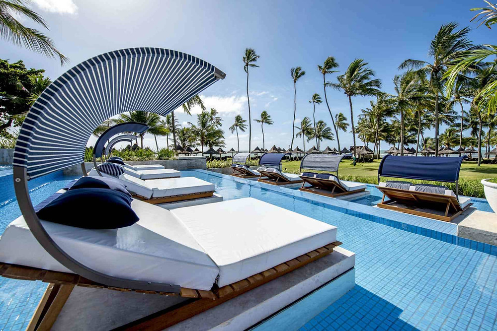 Tivoli Resort piscina