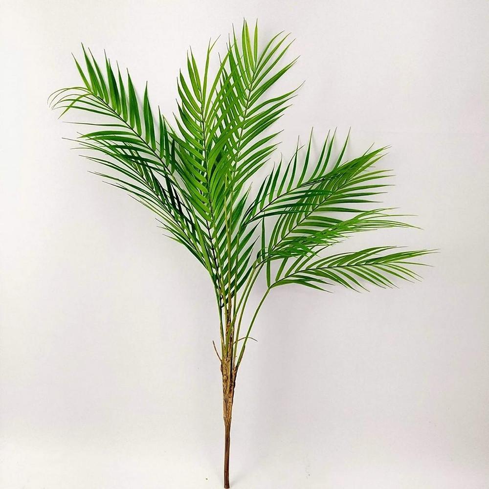 Palmeira artificail para decoração praiana