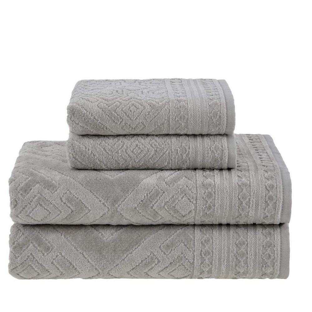 Jogo de toalhas de presente para Dia das Mães