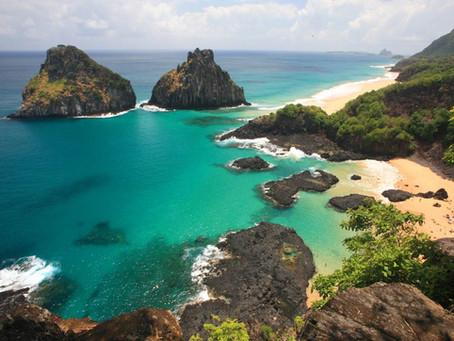 Nossa Seleção das 10 Melhores Praias do Brasil