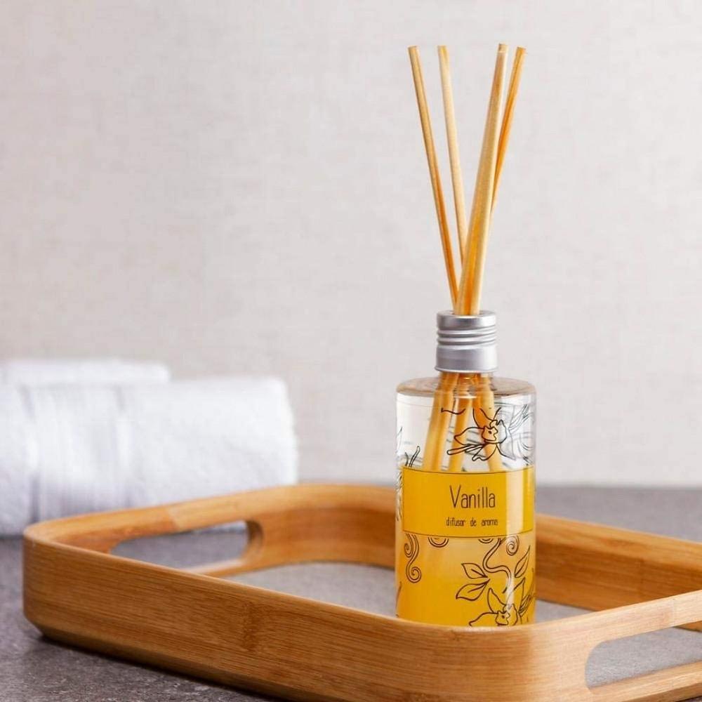 Difusor de aroma sticks de presente até R$ 50