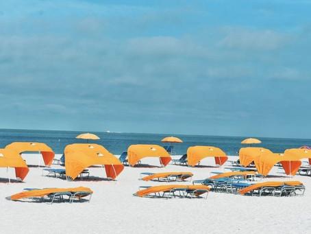 7 Melhores Tendas de Praia 2021
