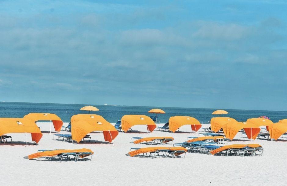 Melhores Tendas de Praia