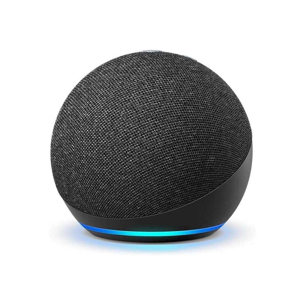 Echo Dot de presente para homens