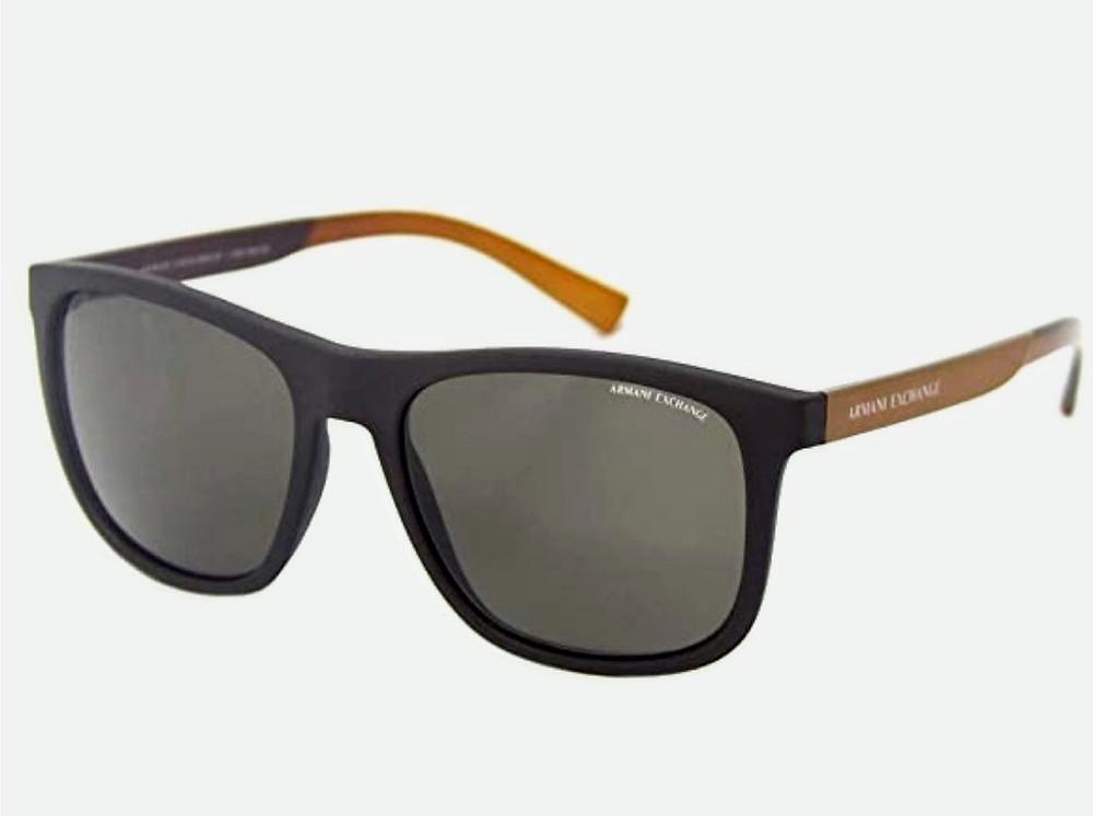 Óculos de Sol Masculino Armani Exchange