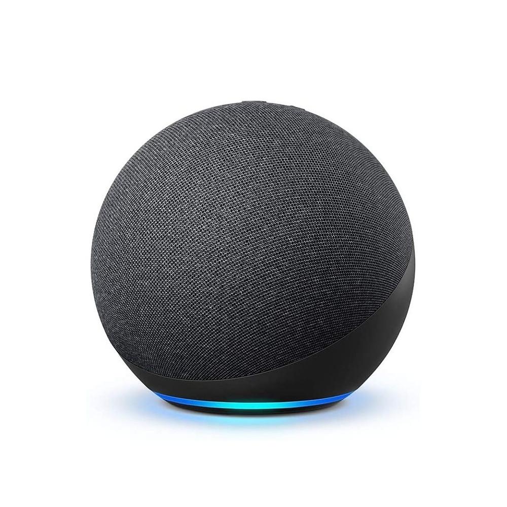 Novo Echo (4ª Geração): som premium, hub de casa inteligente e Alexa com desconto para o Dia das Mães