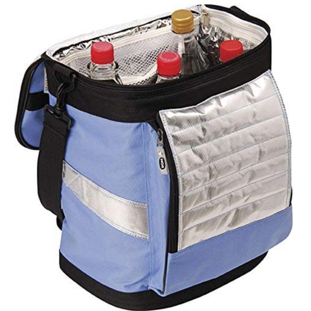 Bolsa Ice Cooler 18 Litros Mor