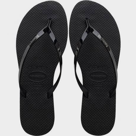 Chinelo Havaianas You Metalic Feminino