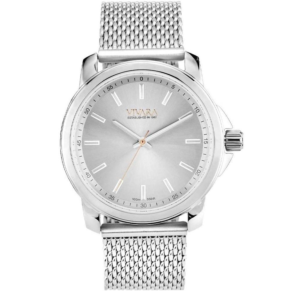 Relógio feminino fino para presente