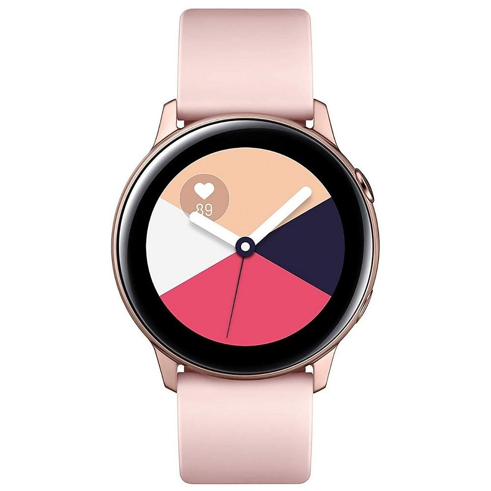 Smartwatch Feminino Galaxy Watch Active Samsung