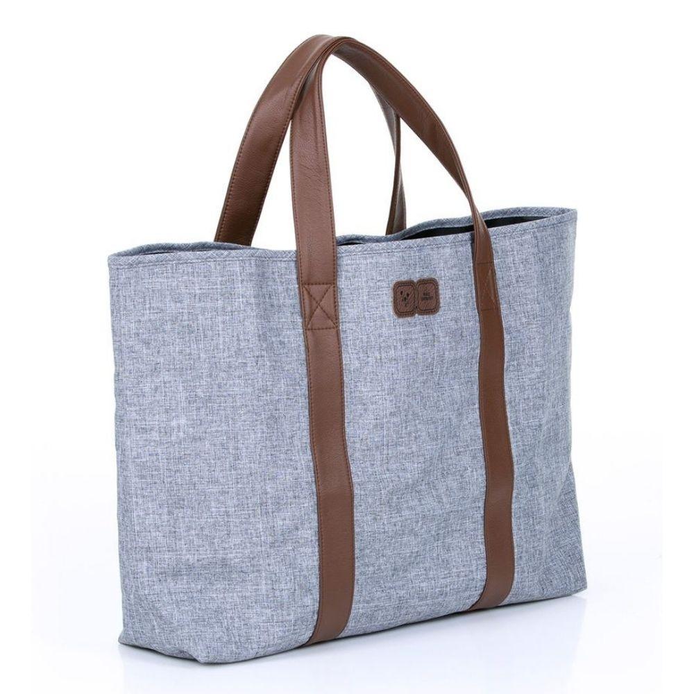 Bolsa de Praia Beach Bag Grande ABC Design