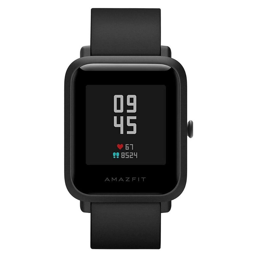 Smartwatch Amazfit presente para pai