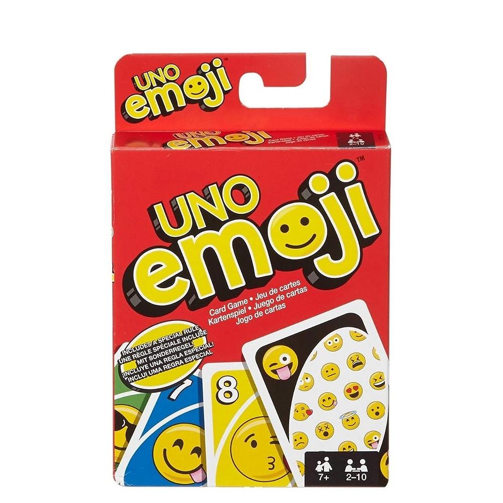 jogo uno emoji de presente até R$ 50