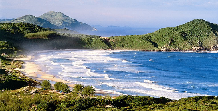 Praia do Rosa Santa Catarina