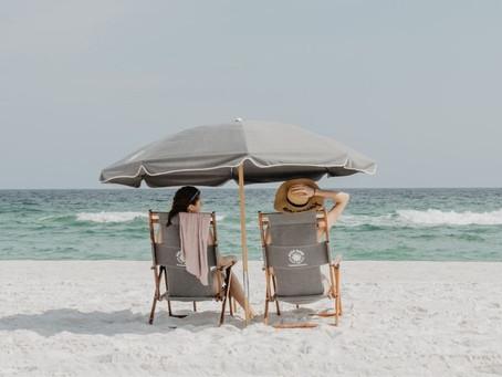 Melhores Cadeiras de Praia Para Relaxar ao Sol 2021