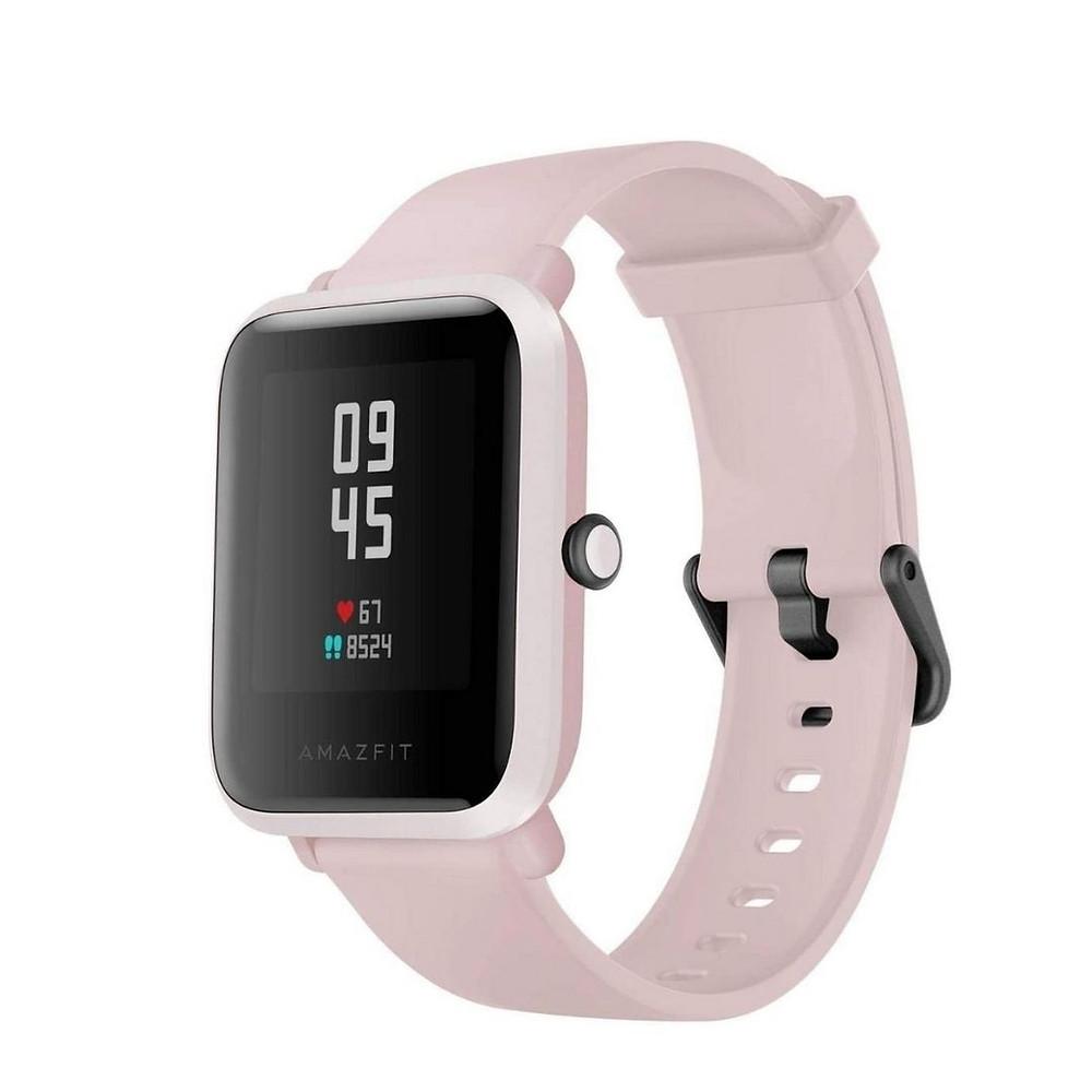 relógio smartwatch de presente para Dia das Mães
