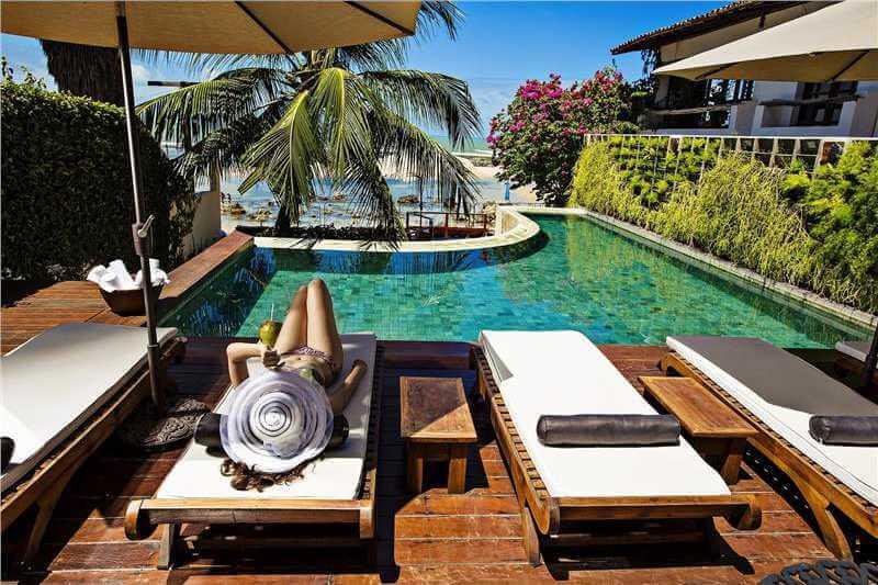 boutqiue hotel marlin's praia de pipa rn brasil