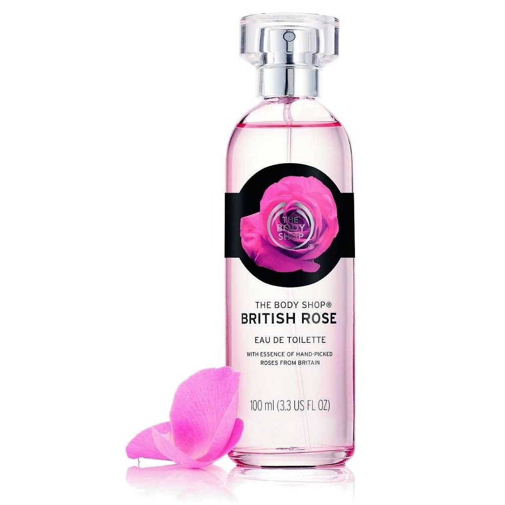 perfume feminino para dia da mulher