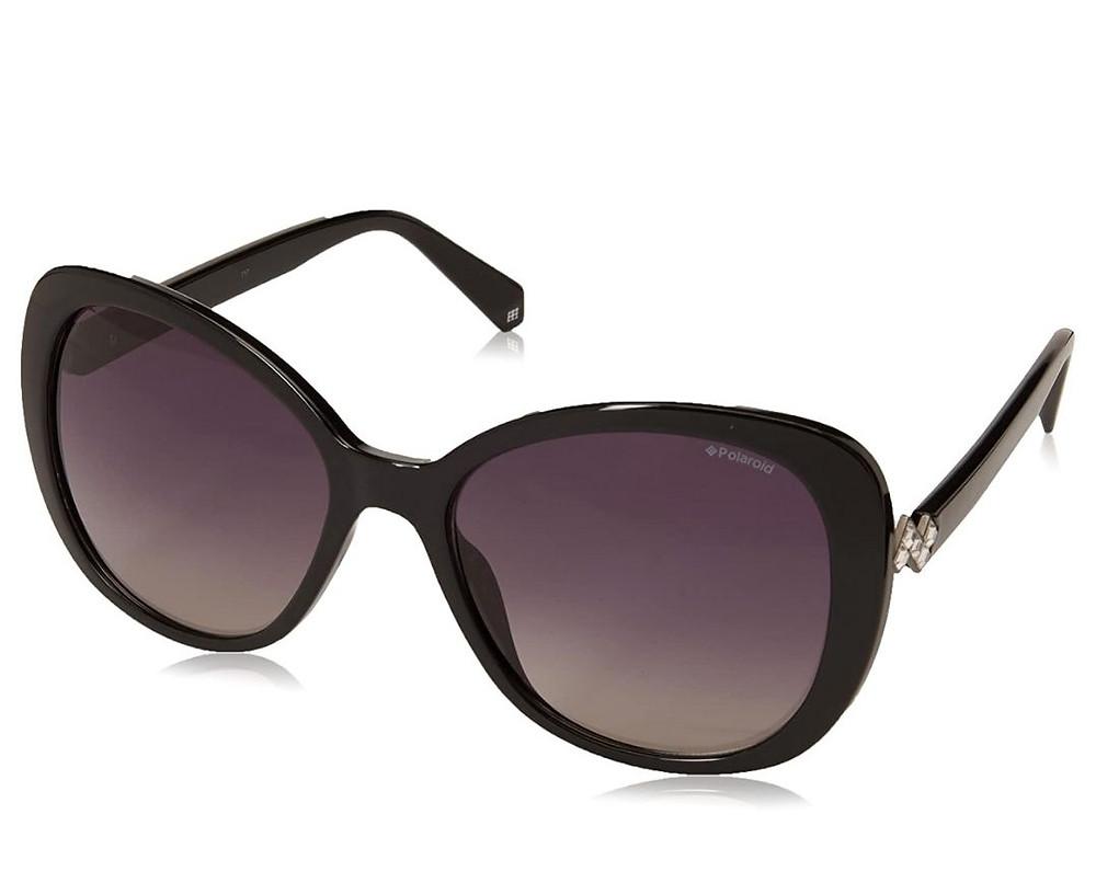 Óculos de sol feminino lentes polarizadas
