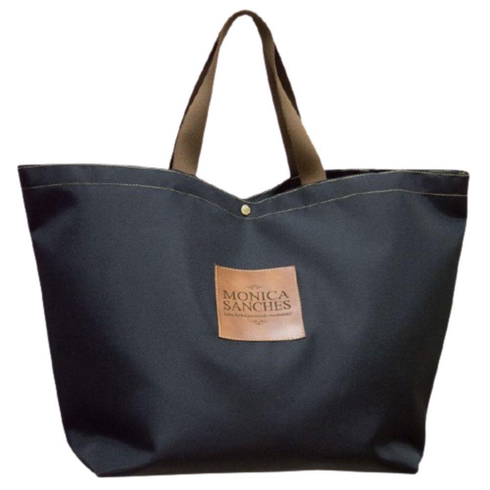 bolsa de praia Monica Sanches