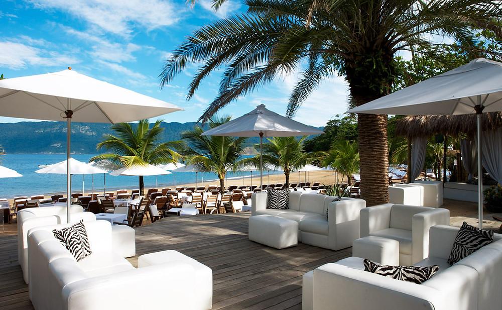 dpny hotel Ilhabela