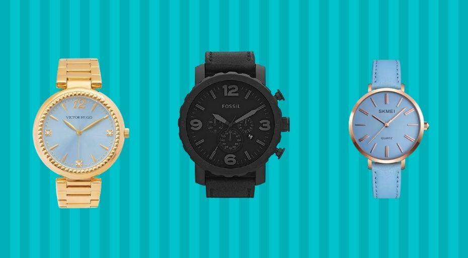 As Melhores Ofertas de Relógios Amazon Prime Day 2021