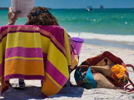 10 Melhores Toalhas de Praia 2021