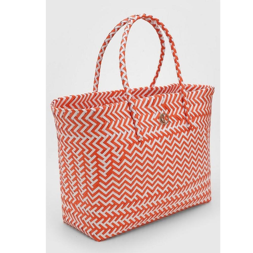 bolsa de praia estilo sacola