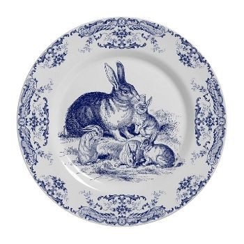 Pratos para almoço de Páscoa