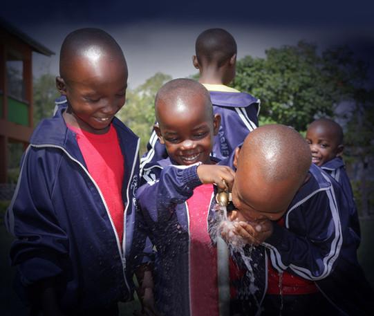 Kirtan Aid Helps The Nambale School