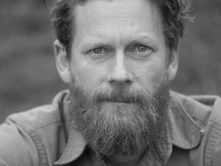 Listen Up announces college professor/former Blue Man as artistic director!