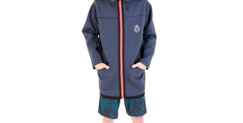 Soöruz neoprene jacket